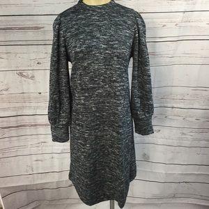 NWT! Ann Taylor LOFT Sweater Dress size Small!